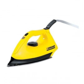 Plancha de vapor BE 6002-KARCHER