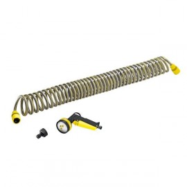 Set de manguera espiral basic Karcher