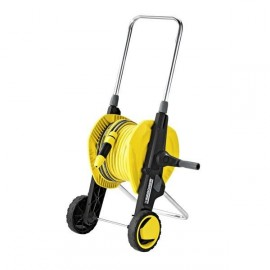 "Carro portamangueras HT 3.420 Kit 1/2"" 20Mts-KARCHER"
