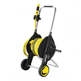 "Carro portamangueras Karcher HT 4.520 KIT 1/2"" 20 Mts"