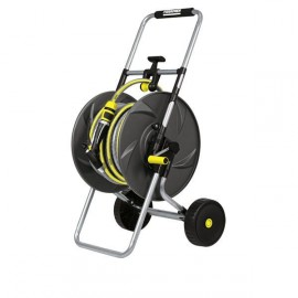 "Carro portamangueras de metal Karcher HT 80M Kit 1/2"" 20mts"
