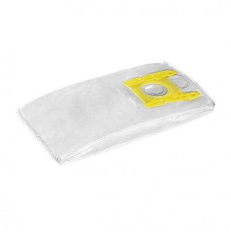 Bolsa de filtro textil para VC (5 uds.)-KARCHER