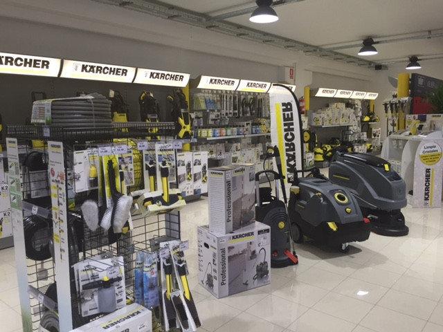 Karcher Store Girosud